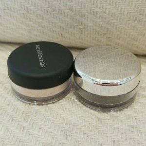 New BareMinerals EyeColor Eyeshadows
